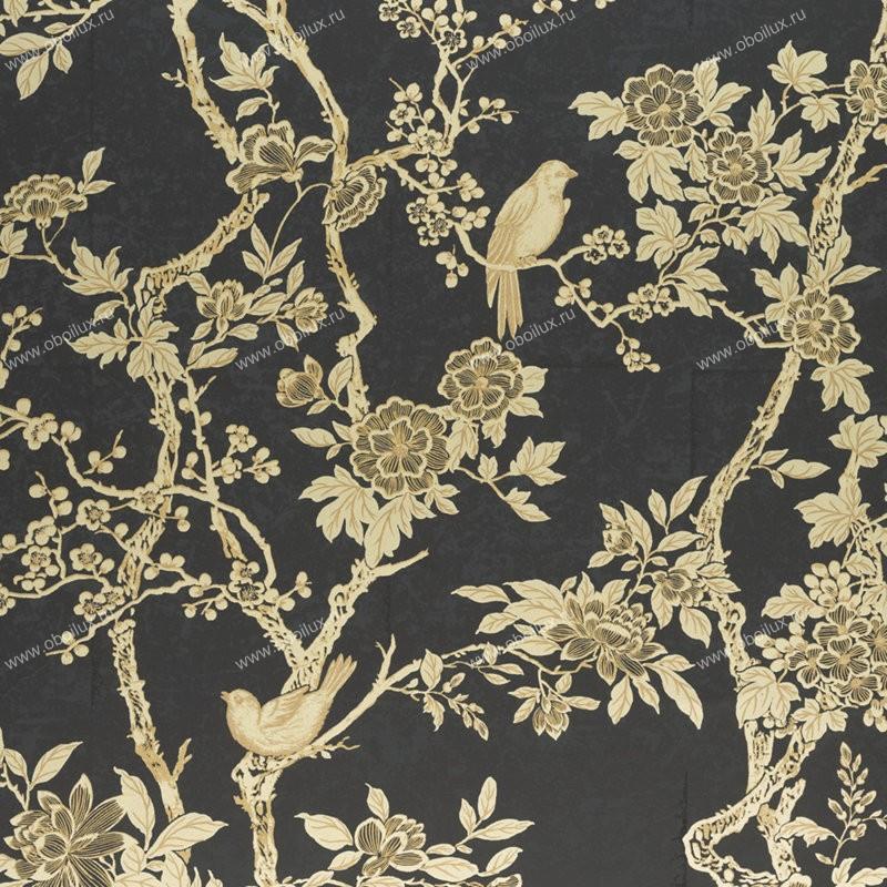 Американские обои Ralph Lauren,  коллекция Century Club Textures, артикулLWP65395W