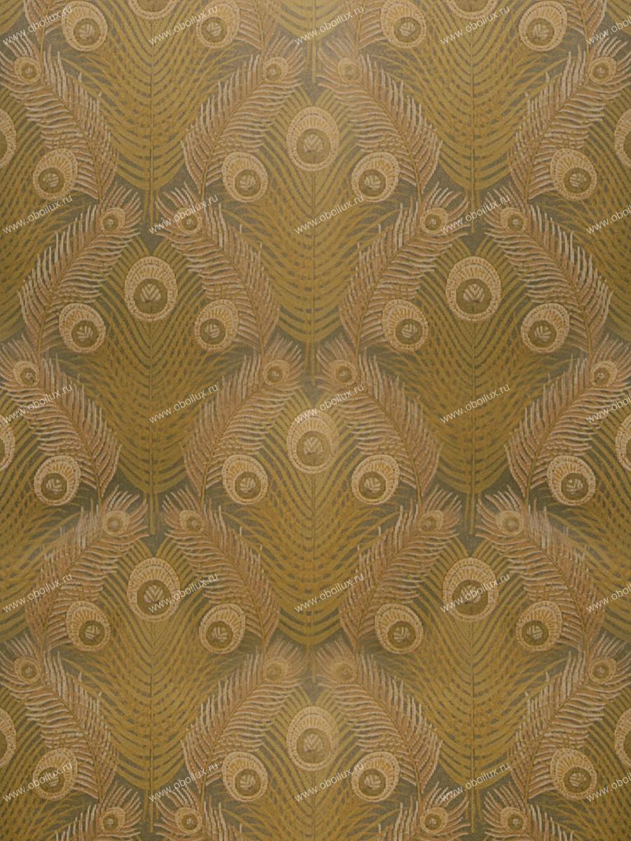 Американские обои Stroheim,  коллекция Palettes, артикулALIETTEPewter