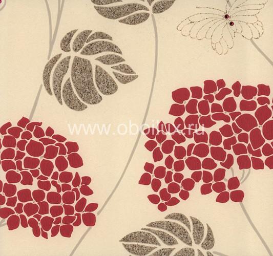 Английские обои Kandola,  коллекция First Love, артикулw1434-02-501