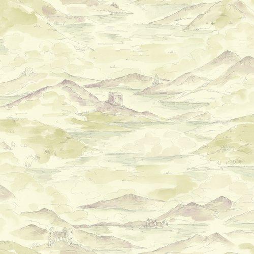 Английские обои Arthouse,  коллекция Lochs and Lagoon, артикул256402