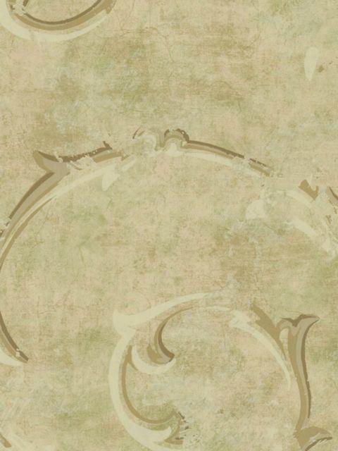 Американские обои Wallquest,  коллекция Sandpiper Studios - Versailles, артикулVS41404