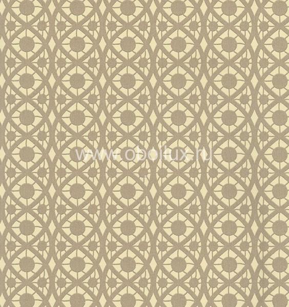 Английские обои The art of wallpaper,  коллекция Stripes Daisy Lace, артикулaow-lac-18
