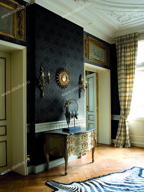 Бельгийские обои Calcutta,  коллекция Classico, артикул209026