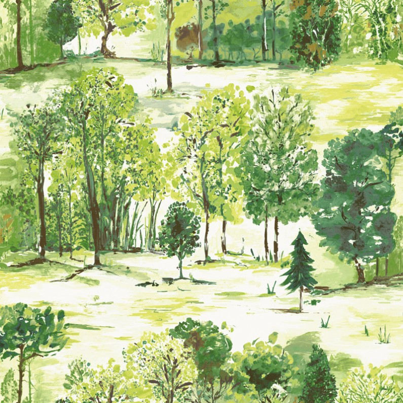 Английские обои Holden Decor,  коллекция Into the Woods, артикул98561