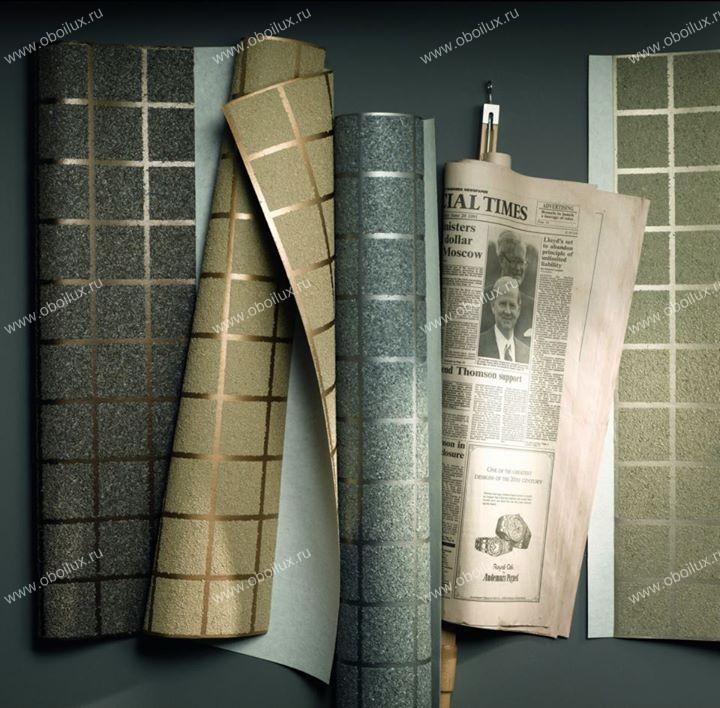 Немецкие обои Marburg,  коллекция Wall Couture, артикул52210