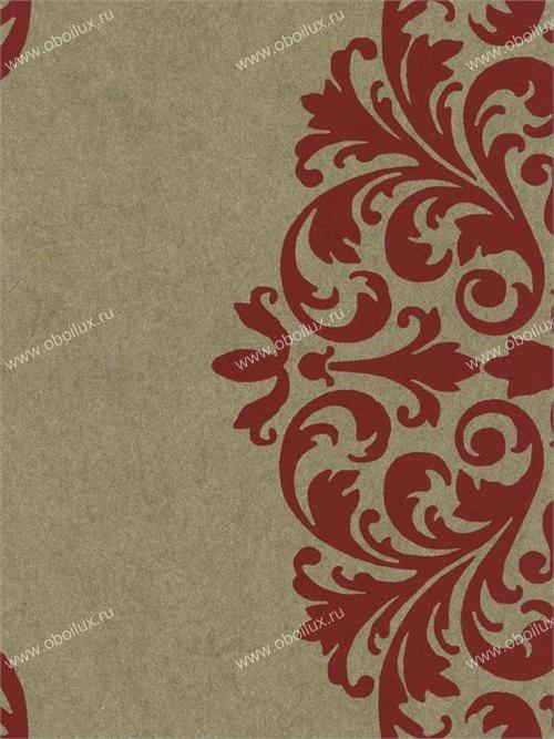 Американские обои Wallquest,  коллекция Panache, артикулSM61801
