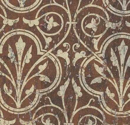 Обои  Cosca,  коллекция Traditional Prints, артикулL5051
