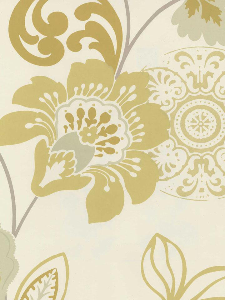 Американские обои York,  коллекция Stacy Garcia - Luxury Wallpaper II, артикулGS4725