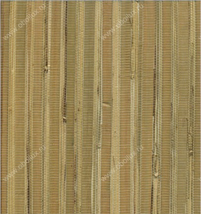 Российские обои Natural Wallcoverings,  коллекция Natural Wallcoverings, артикулDEM0131001