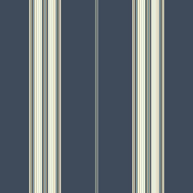 Американские обои York,  коллекция Waverly Stripes, артикулSV2654