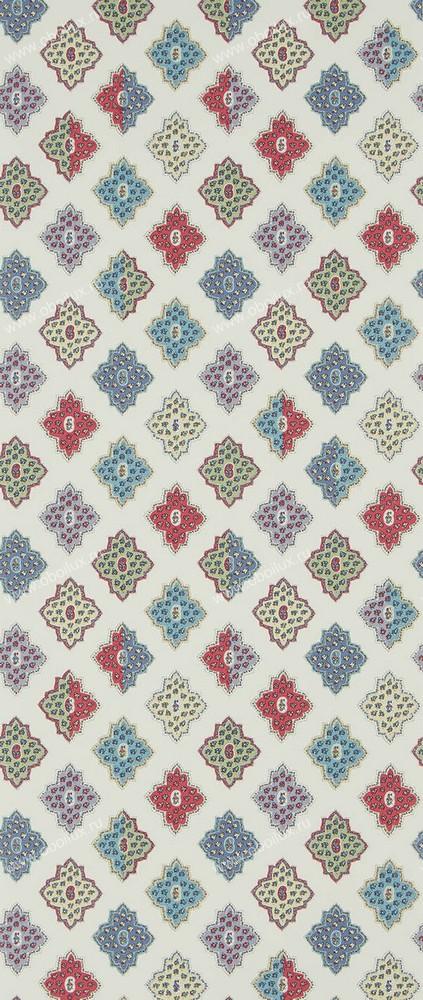 Английские обои Designers guild,  коллекция Christian Lacroix - Carnets Andalous, артикулPCL012/05