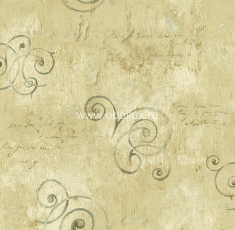 Американские обои Wallquest,  коллекция Whisper, артикулsm10502