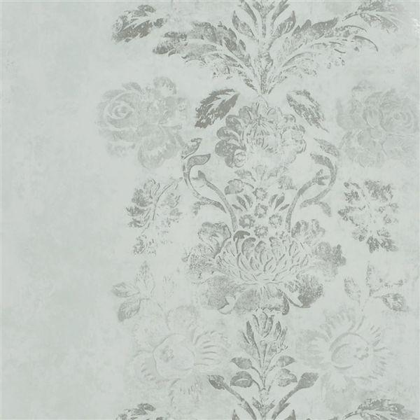 Английские обои Designers guild,  коллекция Caprifoglio Wallpapers, артикулPDG674-02