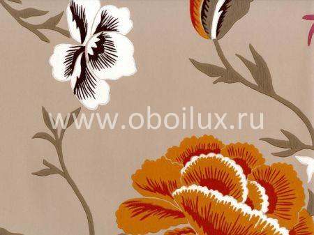 Английские обои Designers guild,  коллекция Cloisonne, артикулP450/05