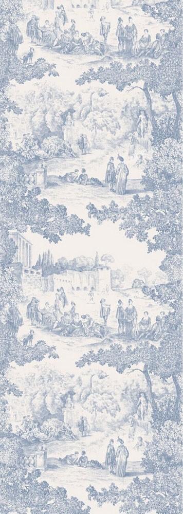 Французские обои Casadeco,  коллекция Chantilly, артикулCHT24236118