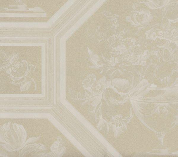 Английские обои Designers guild,  коллекция The Royal Collection - Rosa Chinensis, артикулPQ010/04