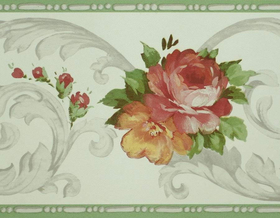 Итальянские обои Limonta,  коллекция Gardena, артикул11415