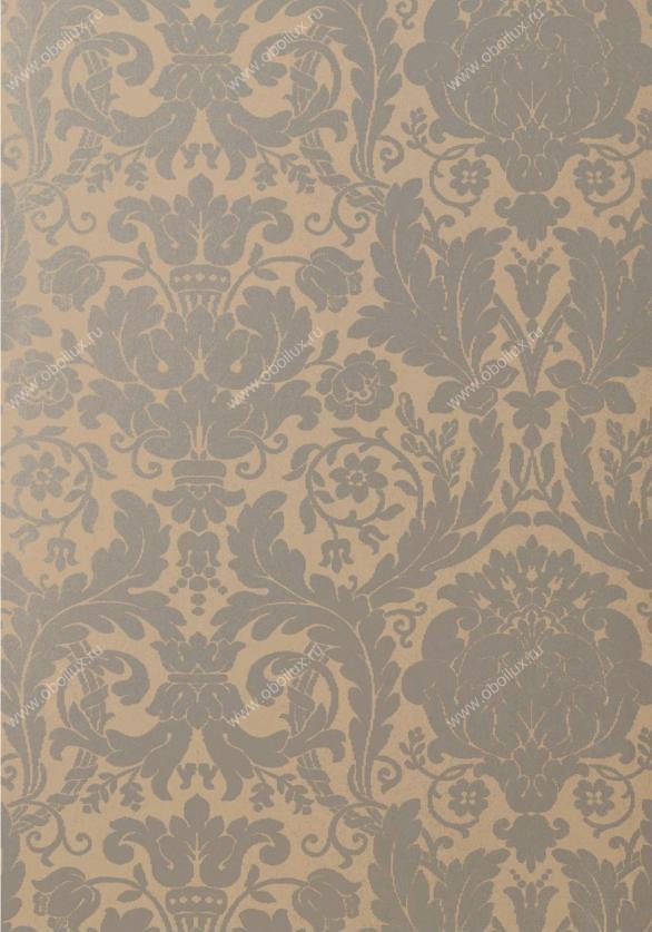 Американские обои Thibaut,  коллекция Damask Resource III, артикулT7630