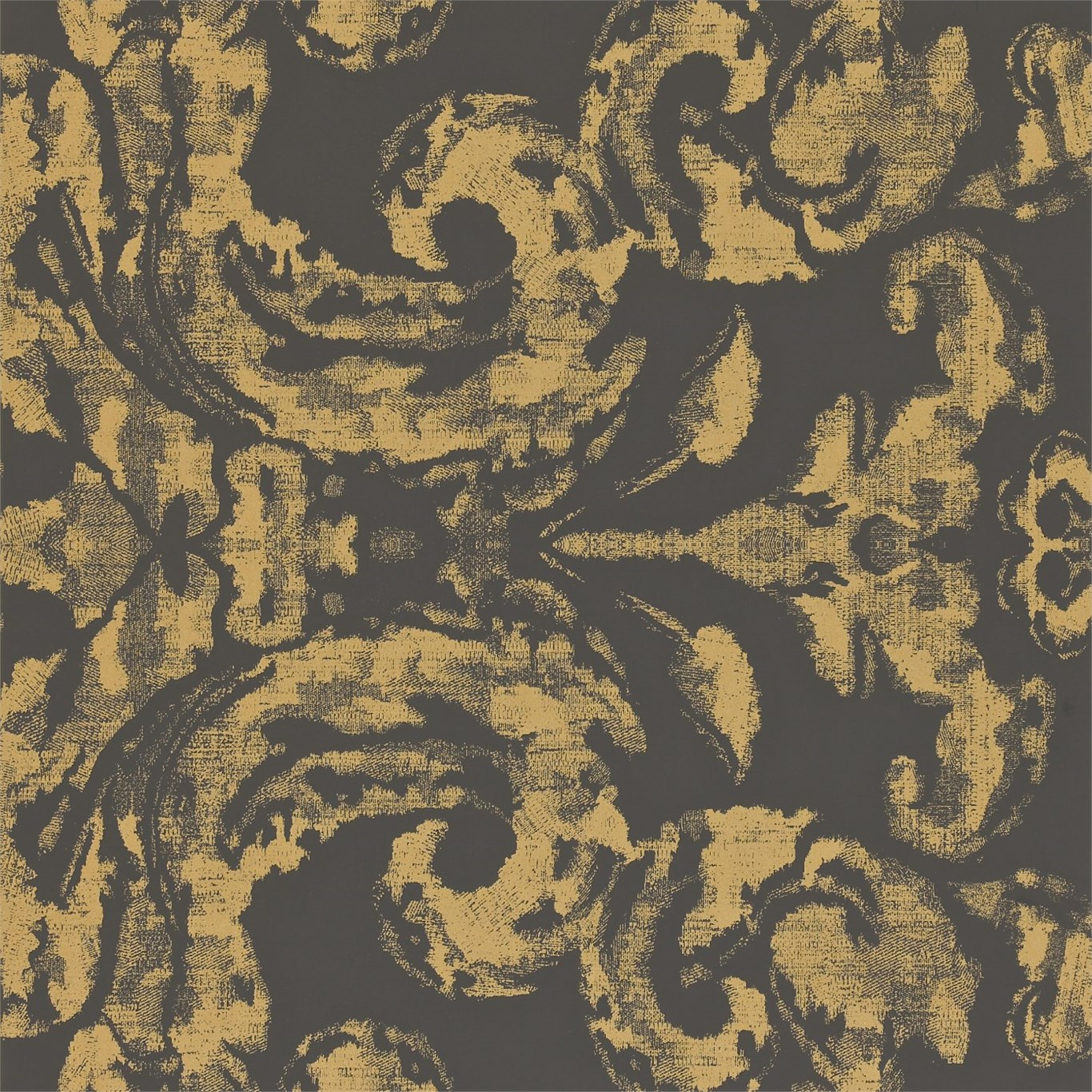 Английские обои Zoffany,  коллекция Persia, артикулPEW06001