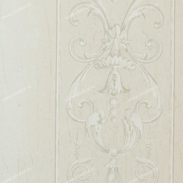 Американские обои Prospero,  коллекция Rococo, артикулR0013