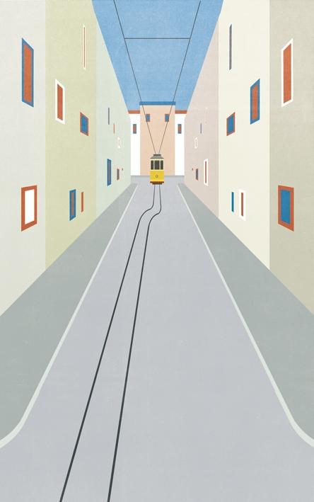 Итальянские обои Wall & deco,  коллекция Think Tank 14, артикулTTFA1402
