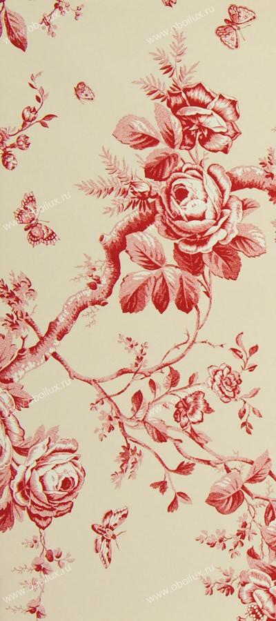 Американские обои Ralph Lauren,  коллекция Signature Papers, артикулPRL02702