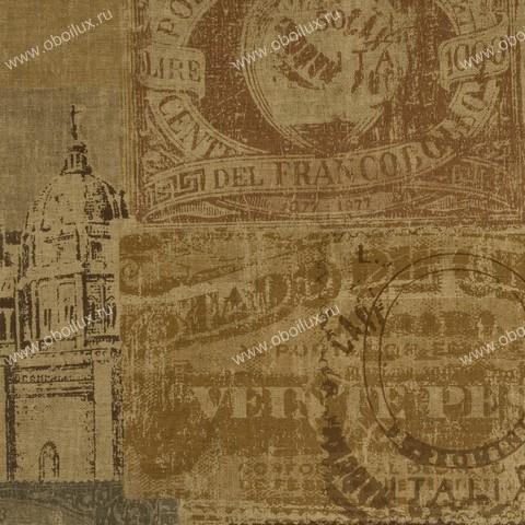 Американские обои Prospero,  коллекция Regents Park, артикулRT-81105
