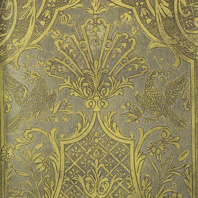 Французские обои Zuber,  коллекция Moscova, артикулT011