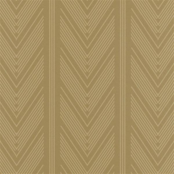 Американские обои Ralph Lauren,  коллекция Stripe Library, артикулLWP66213W