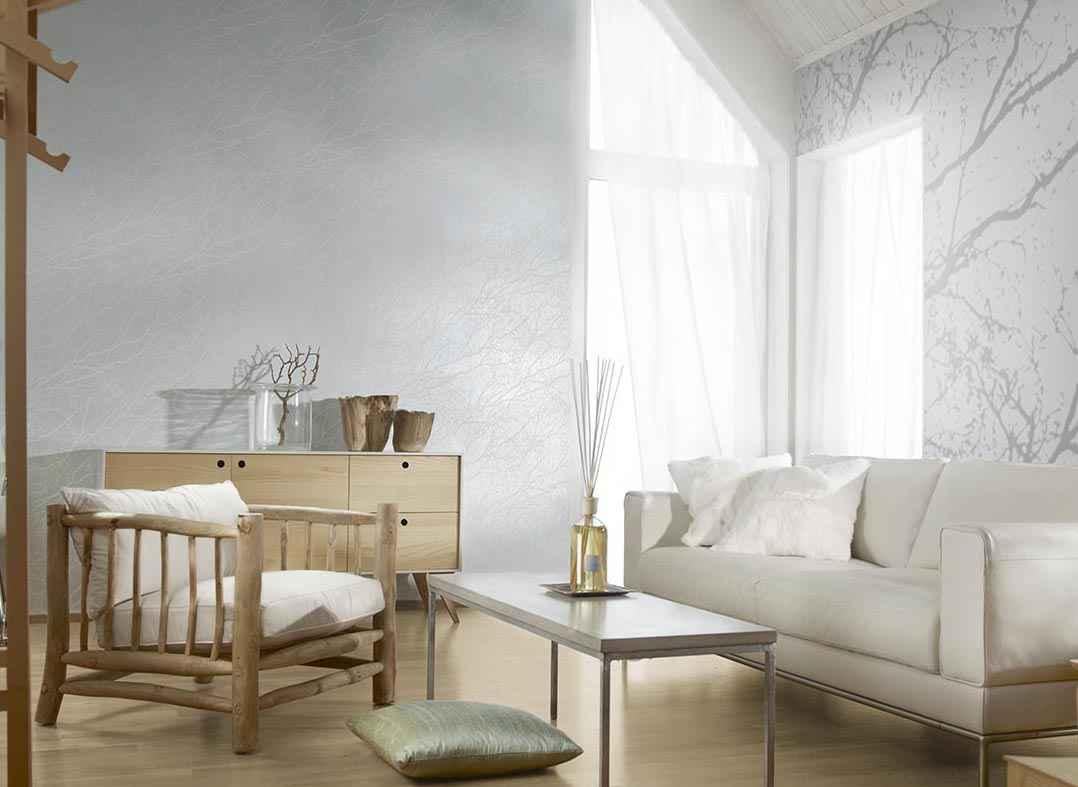 Шведские обои Eco,  коллекция Wood, артикул2484