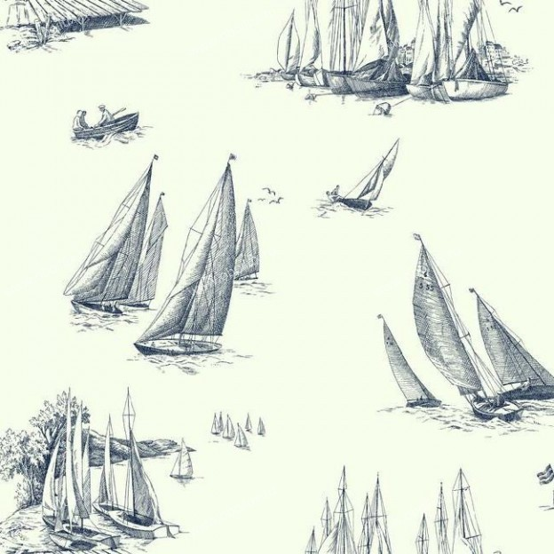 Обои  Eijffinger,  коллекция Atlantic, артикул343060