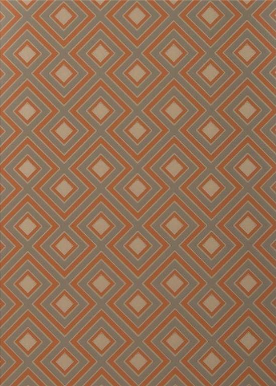 Английские обои Lee Jofa,  коллекция David Hicks by Ashley Hicks - Groundworks, артикулGWP-3406/624