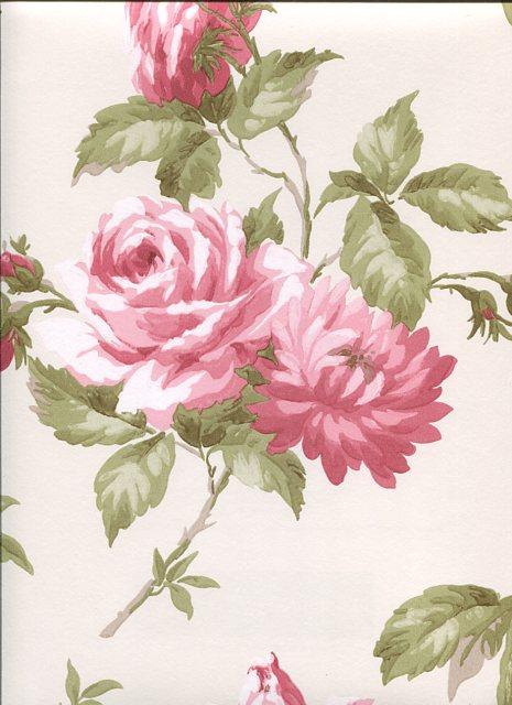 Американские обои Fresco,  коллекция Somerset House, артикул2668-21542