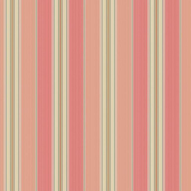 Американские обои York,  коллекция Waverly Stripes, артикулWA7784