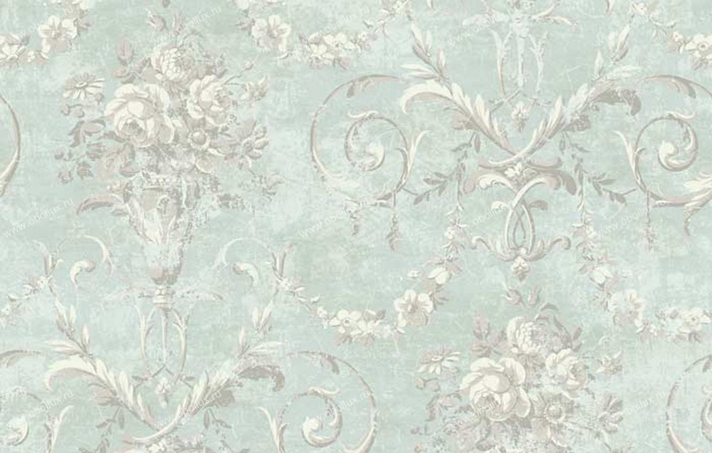 Американские обои Thibaut,  коллекция Baroque, артикулR0134