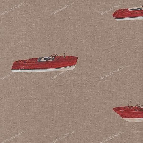Французские обои Casadeco,  коллекция Nautic, артикулNTC15216213