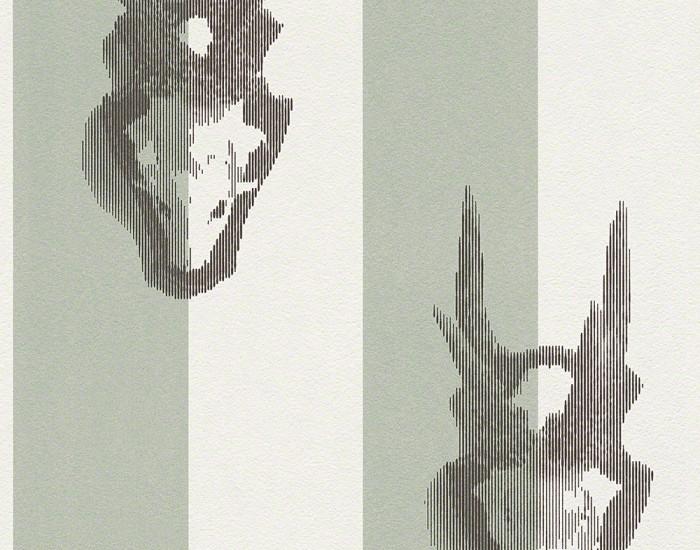 Немецкие обои A. S. Creation,  коллекция Lars Contzen Matrics, артикул94396-1