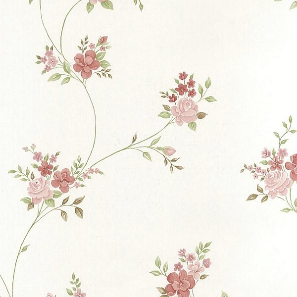 Канадские обои Aura,  коллекция Floral Themes, артикулG23246