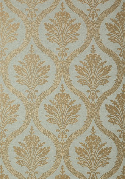 Американские обои Thibaut,  коллекция Damask Resource IV, артикул T89160