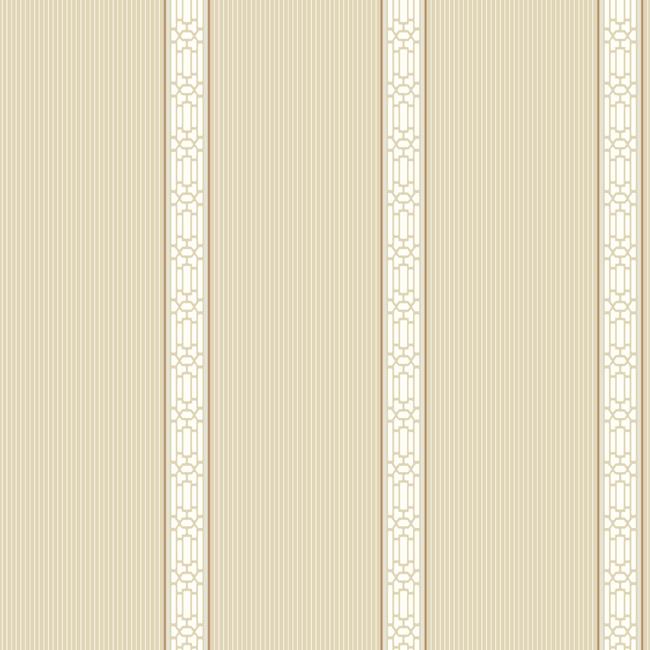 Американские обои York,  коллекция Ashford House - Ashford Stripes, артикулSA9205