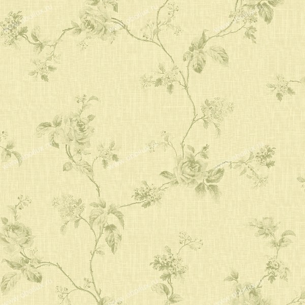 Американские обои Wallquest,  коллекция Chantilly, артикулcu81901