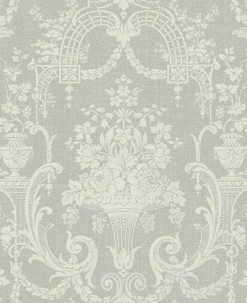 Американские обои Wallquest,  коллекция English Rose, артикулEN11608