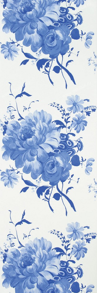 Английские обои Designers guild,  коллекция Amrapali, артикулP574/06