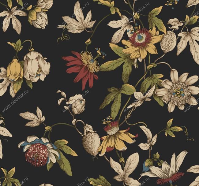 Американские обои York,  коллекция Vintage jewell, артикулCA7590