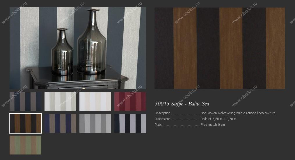 Бельгийские обои Arte,  коллекция Flamant Suite II, артикул30015