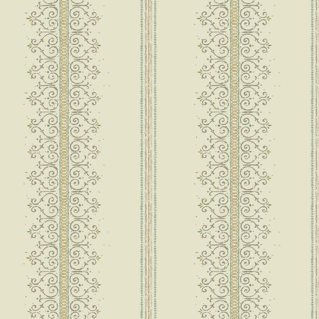 Американские обои York,  коллекция Carey Lind - Modern Shapes, артикулMS6409