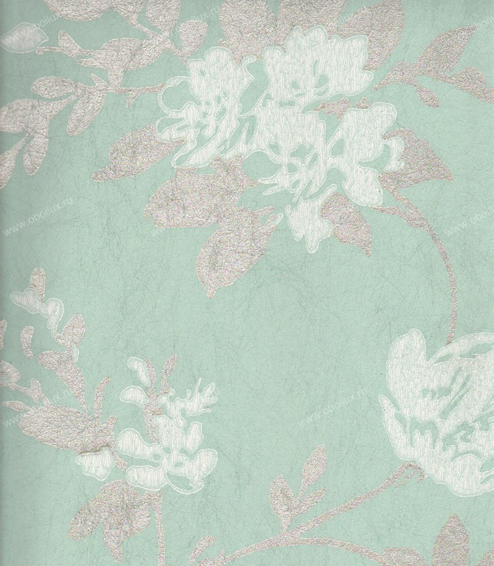 Немецкие обои Hohenberger,  коллекция Green tea, артикул92169