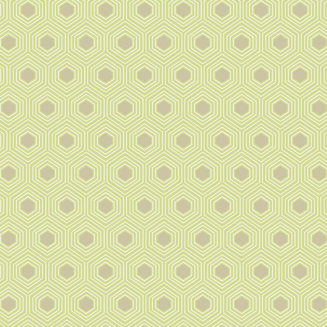 Американские обои York,  коллекция Ashford House - Ashford Geometrics, артикулGE3644