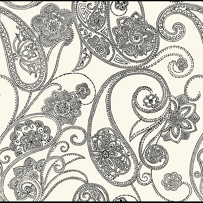 Американские обои York,  коллекция Candice Olson - Shimmering Details, артикулCO2027DE