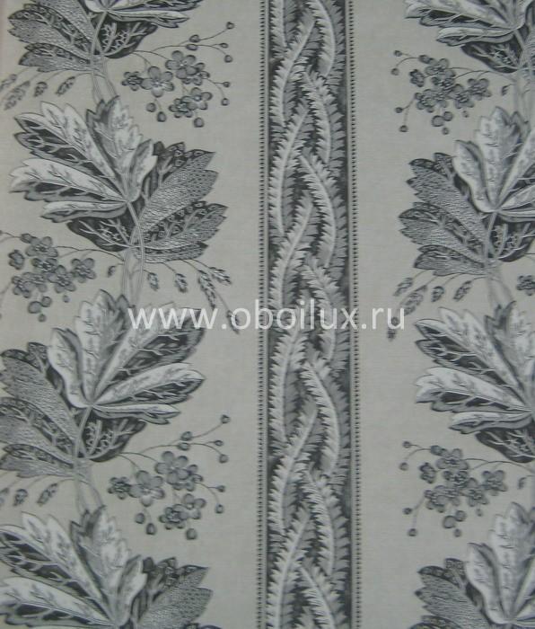 Английские обои Zoffany,  коллекция Chaumont Wallpapers, артикулZCHA01001